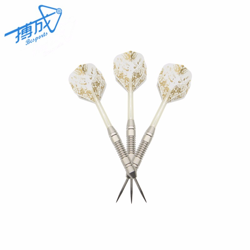 Metal Steel-tip Darts Set