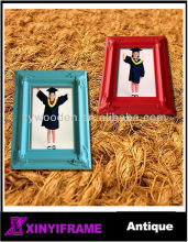 Vintage photo picture frame wood photo frame top selling products 2013 gifts