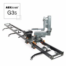 Cheap and high quality digital camera shooting portable dolly slider with best price