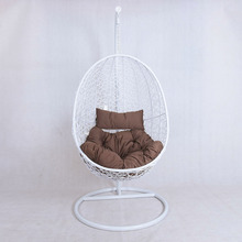 Glider Swing Hanging Basket Swing Chair Waterproof Swing Chair Cover For Best Price