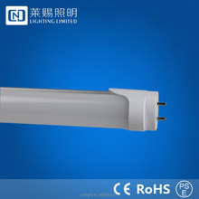 LED replacement neon lights T8 25W Zhongshan lighting factory