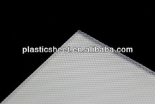 LED diffuser acrylic sheet for led light