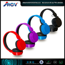 Hot selling wifi music receiver high quality bt headset bluetoooth earphone with gta vice city game download