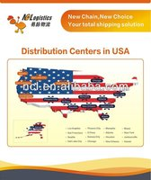Freight Forwarding and Consolidation Services to Honolulu USA