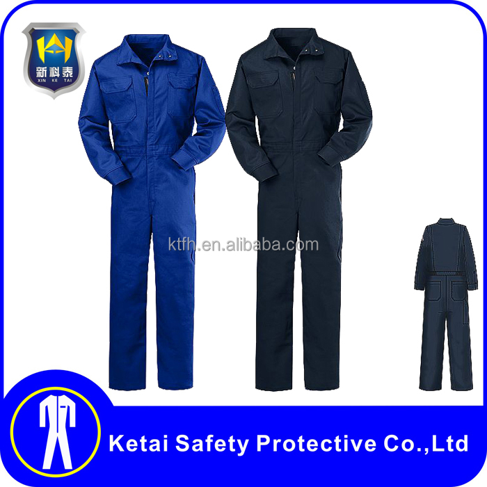 Blue and Black Labour Suits, Work Uniforms, Work Overalls