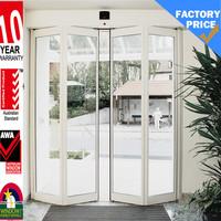 China supplier good quality bi fold door installation