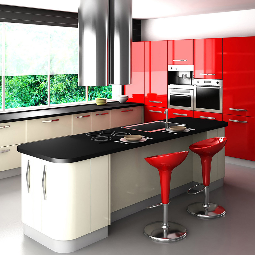 High end modern design italian custom wood country kitchen ,white kitchen cabinets,painting kitchen cabinets