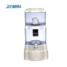 28L no electric personal alkaline water Ionizer filter pot