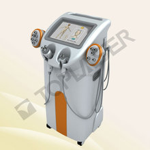 Medical Multifpolar Style RF Face Slimming Skin Lifting Radio Wave Frequency Machine