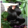 2017 New Style Natural Looking Wholesale Top Grade Brazilian Body Wave Virgin Hair