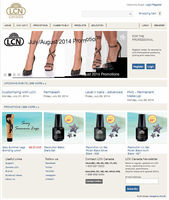 sell online shoes with ecoomerce website Design / Development