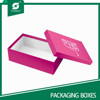 FASHION LUXURY CUSTOMIZED UNDERWEAR BOXES