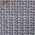Wire mesh applications for architects