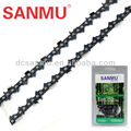 "Good Cutting 325"" Square-Chisel 72DL DC SANMU Saw Chain"