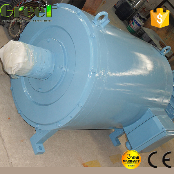 20KW Low rpm permanent magnet alternator generator