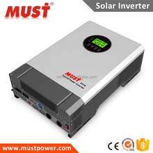 MUST SOLAR EP1800 series single phase 5KVA Output Power Off grid solar DC to AC inverter for solar system