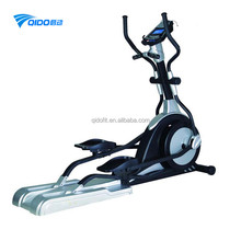 Fashion Design Magnetic Elliptical Fitness Gym Machine Cross Trainer