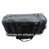fashion large size gym bag polyester travel bags for men