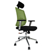 Swivel style office ergonomic chair full mesh office chair