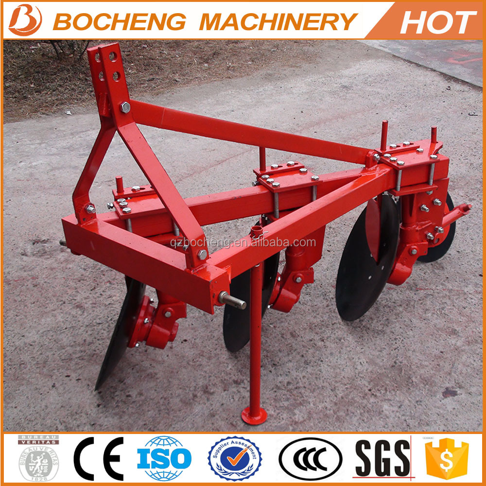 Cheap price Hot Sale Farm Tools Single Furrow Plough equipment price