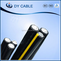 AS/NZS 3560 Low Voltage XLPE Insulted Electric Cable