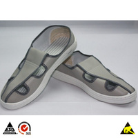 Antistatic Shoes ESD Shoes Cleanroom Shoes