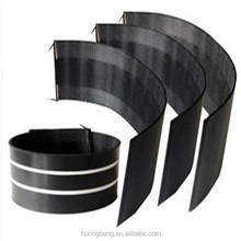 small diameter pipeline joint heat shrinkable insulation tape