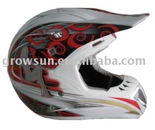 DOT Motocross Helmet/Racing Motorcycle Helmet