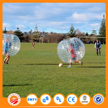 Buy bubble football for sale from China
