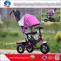 kid's trike hot selling new model baby tricycle, children tricycle, kids tricycle bicycle