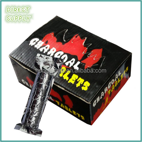 manufacturing plant quick burning no smoke charcoal