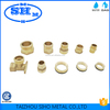 ISO approved forged CW617n fittings manufacture sell in Russia market