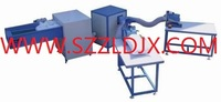Quantitative double head filling machine offer by Shenzhen zhonglida machinery co.,ltd