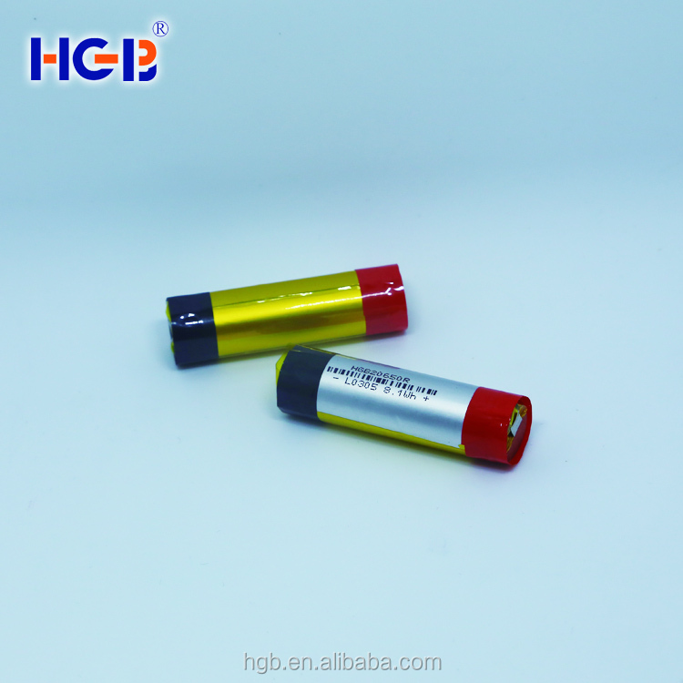 china manufacturer 20650 3.6v 2200mAh electronic cigarette battery