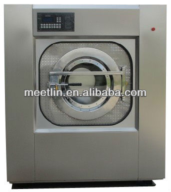 Professional industrial washing machine washer extractor hotel laundry equipment
