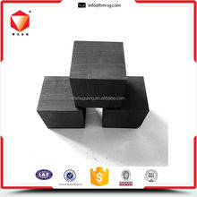 Reliable quality high technology carbon graphite block for cast iron