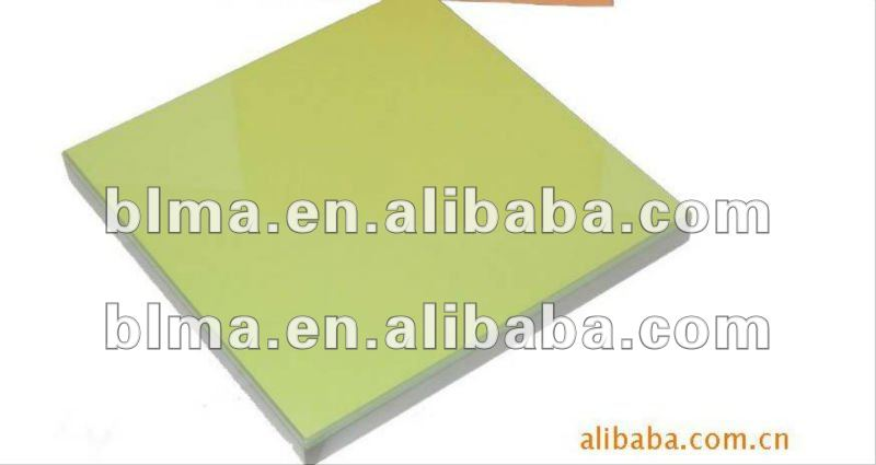 E1 E2 environmental protection fire rated mdf board