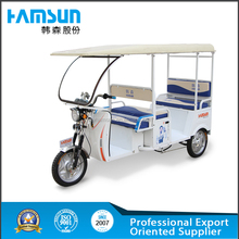 Electric bajaj cng auto rickshaw , Tricycle for Passenger