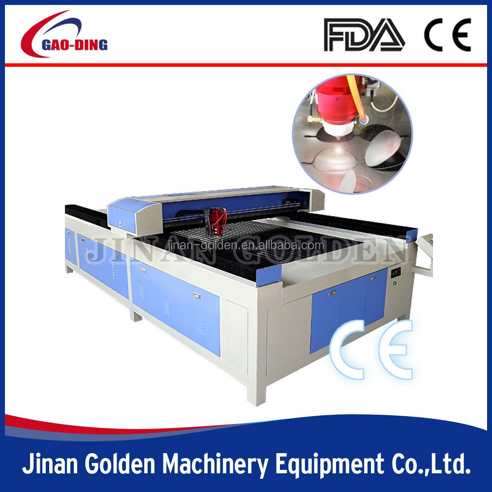 1325 mixed laser cutting machine for metal acrylic