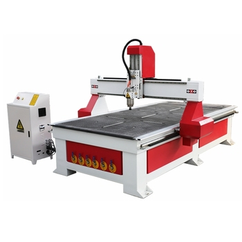 Economical China Cheap CNC Router Machine 1325 with Nc studio Mach 3  DSP Control System  for Wood  Acrylic MDF  Carving Cutting