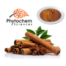 anti diabetes herbal polyphenols extract cinnamon powder wholesale organic cinnamon