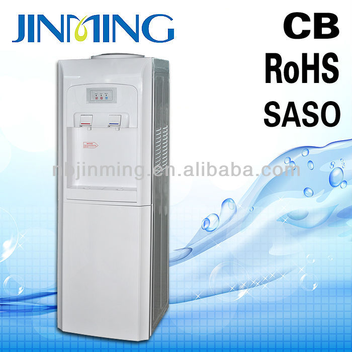 (CE/CB/SASO...) Hot & Cold Stand auto chiller nestle drinking boiled water