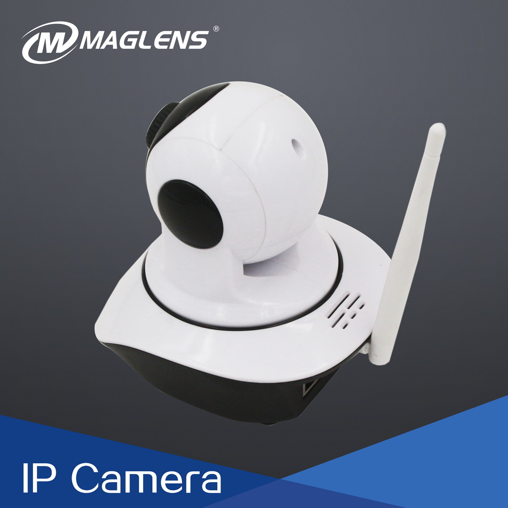 2016 New Arrived Home Security Motion Detection Wifi IP Camera/ Kamera with CE ROHS FCC Certification