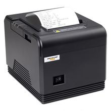 80mm pos thermal printer rp80, handheld device with printer, printer gear