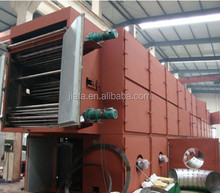 Belt Conveyor Mesh Belt Dryer