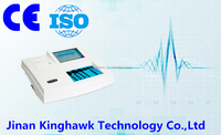 KHB202 digital pulse analyzer for sale coagulometer