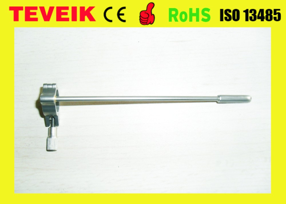 Reuseable Needle guide for GE E8C ultransound transducer,specialty needle guide,high quality and cheap