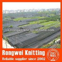 100% New HDPE Shade Netting Privacy Screen