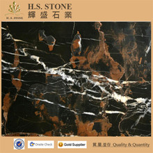 all kind of marble and granite black and gold marble tile flooring design