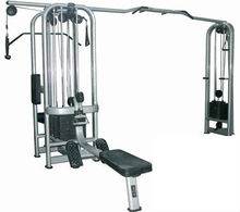 the pro power gym equipment